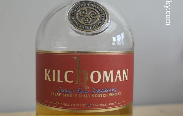 Kilchoman - Rum Finish Single Cask 2019
