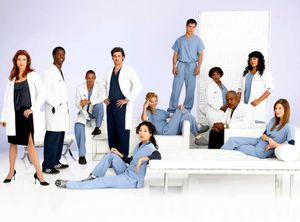 Le Docteur Mamour quitte Grey's Anatomy ! #TF1