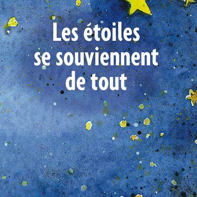 «Les étoiles se souviennent de tout» est le roman de Youcef Zirem