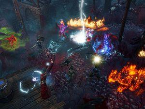Créez votre héritage dans Divinity : Original Sin 2 - Definitive Edition, sortie sur PlayStation 4 et Xbox One le 31 août