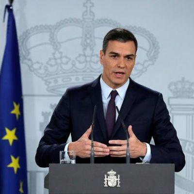 Covid-19 en Espagne : les données privées des malades seront transmises à la police et à l'armée
