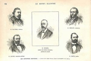 Gouvernement Charles Duclerc