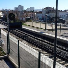 TER Marseille Nord
