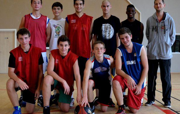 Association Sportive du Séminaire Dans le cadre de l'UNSS et de l'UGSEL