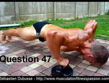 Une superbe technique à mettre en pratique, Par Sébastien Dubusse, Blog musculationfitnesspassion