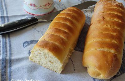 Baguettes viennoises