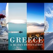 Visit Greece | Greece - A 365-Day Destination
