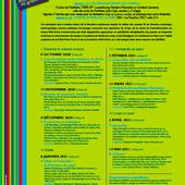 """Séminaire en visio, """"Corps"""" et sciences sociales, 9 octobre 2020 - Maison des Sciences de l'Homme Paris Nord"""