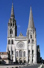 L'assemblée Nationale - La Cathédrale de Chartres