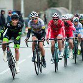 Cyclisme - Circuit du Bédat (Puy-de-Dôme) : la course Elite maintenue le 28 février, mais...