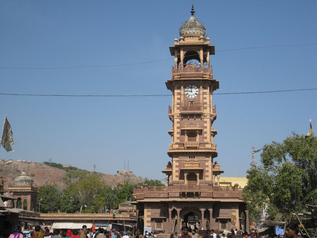 Album - Jodhpur