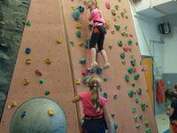 Stage 2 grimpes 7-9 ans semaine du 23 au 27/07