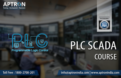 What is PLC SCADA?
