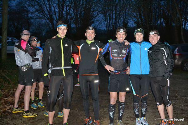 Brest Noz l'attitude Trail 2015