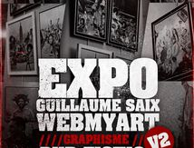 Expositions au PUB FICTION
