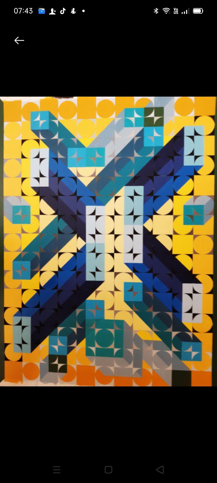 Un artiste par semaine Expo de Nicolas Duflot du 26 juillet au 1 er Août 2021 à la galerie Meignaud de la Porte d'Ardon à Laon