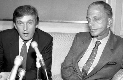 Qui est derrière Trump ? (Veterans Today)