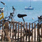 L'île de Noirmoutier à vélo