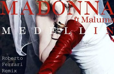 Medellin (Roberto Ferrari Remix)