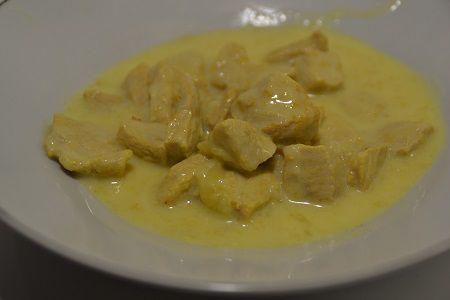 PDF du porc curry au cookeo