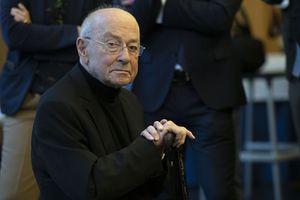 Quimper : décès de l'ancien maire Marc Bécam