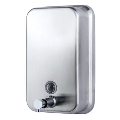 Buying Soap Dispenser? Check These Tips & Tricks To Buy The Best One.