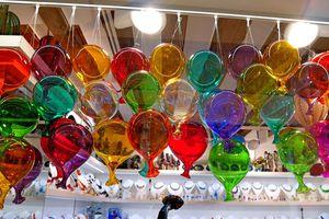 Ballons de verre - Les petites Photos de Flo