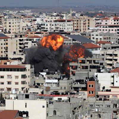 Israël et la lutte des classes (conclusion)