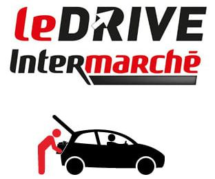 "Grande distribution : Intermarché propose le ""drive solidaire"" partout en France"