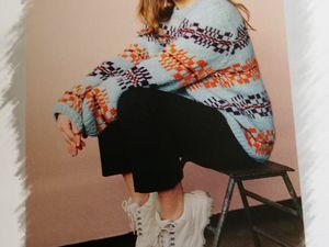 Pour l'amour du tricot de Dorthe Skappel