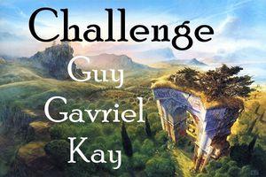 Encore des challenges !