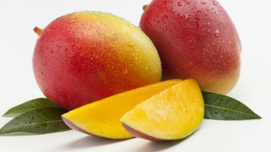 Test - Eliquide - Ice Poire Mango gamme Crazy Juice de chez Mukk Mukk