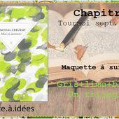 Tournoi : Chapitre 1 - la.carte.à.idées