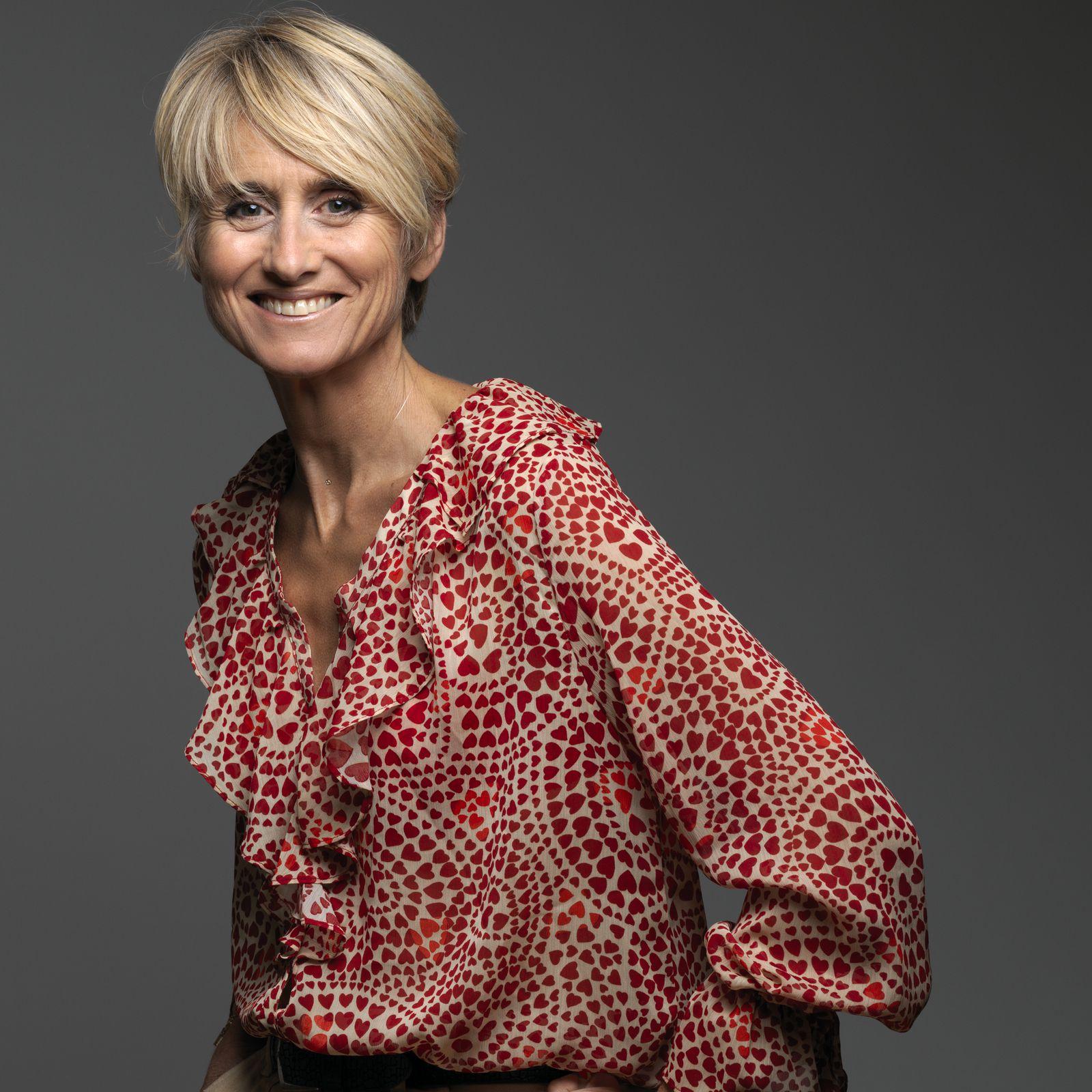 Patricia Repon, naturopathe à Toulon, Var, PACA