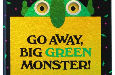 "Actu CPB : Hors Série La Classe ""Go away, Big Green Monster !"""