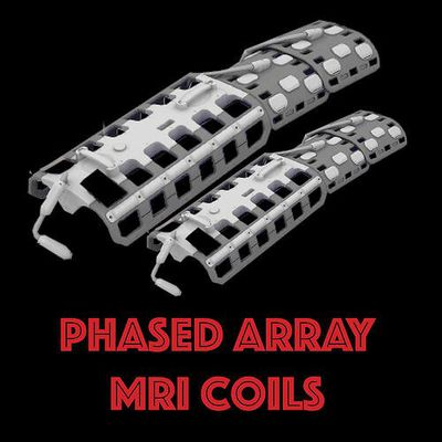 Do You Know About Phased Array MRI Coils?