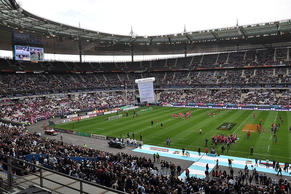 Album - Parade-au-Stade-de-France