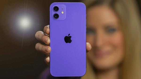 L'iPhone 12 Mini le plus compact des Smartphones compatible 5G