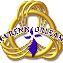 L'Union des Bretons du LOIRET dénommée KEVRENN Orléans crée en 1927