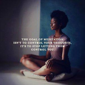 Offrez vous un instant - pleine conscience et méditation libre à tout moment
