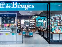 Offre groupée chocolats Jeff de Bruges