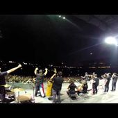 The Recycled Orchestra of Cateura. Nothing else matters at the Metallica Tour (Chile)