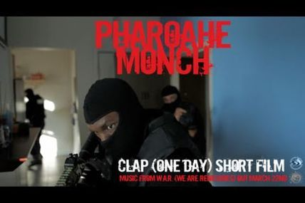 """Pharoahe Monch - """"Clap (one day)"""" - Extended Music Video"""