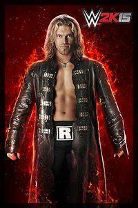 Nouveau contenu téléchargeable 2K Showcase est disponible pour WWE 2K15 !