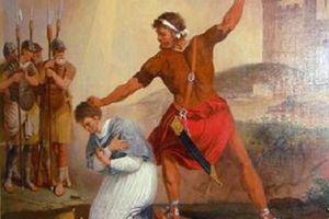 """La pernicieuse hérésie de l'""""œcuménisme du sang"""" de François"""