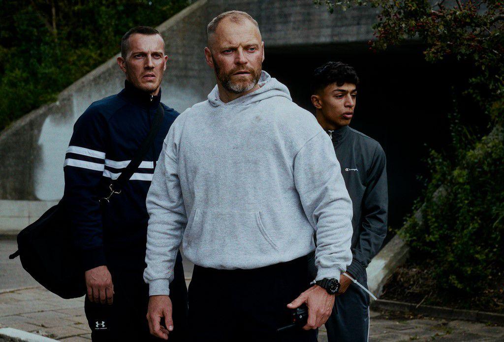 SHORTA, un thriller d'action à la violence brute au Cinéma le 23 juin 2021