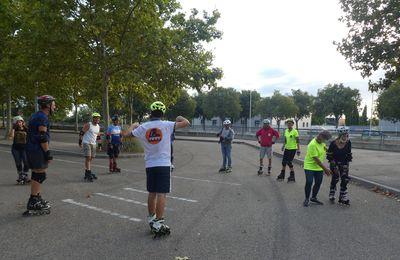 Roller Lib Nîmes, nouvelle saison sport 2020 2021