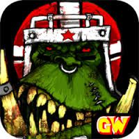 Jeu iPad : Blood Bowl Kerrunch