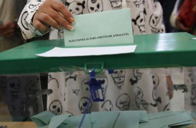Espagne : Podemos réussit sa percée en Andalousie