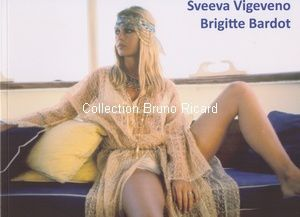Nouvelles rentrées dans mes collections sur Brigitte Bardot